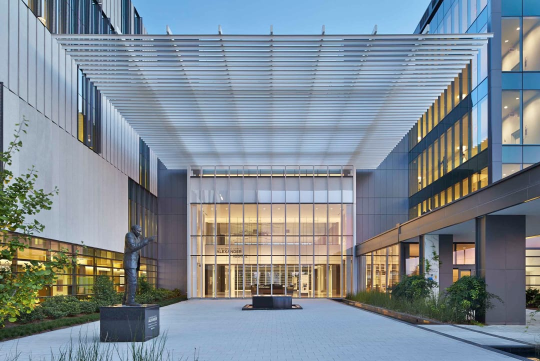 Aia New Orleans Design Awards