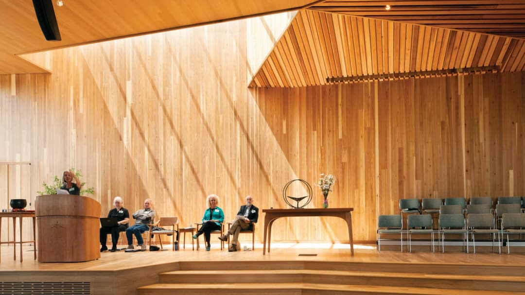 Religious Art Architecture Design Awards Aia