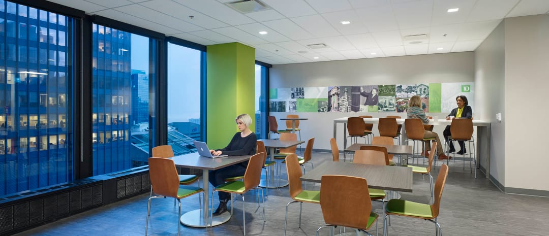 outcome based design the future of high performance buildings aia
