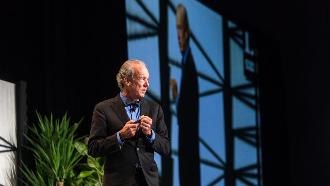 William McDonough, FAIA