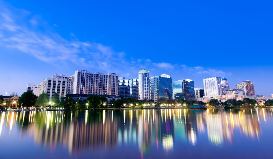 Orlando, Florida - A'17 Conference