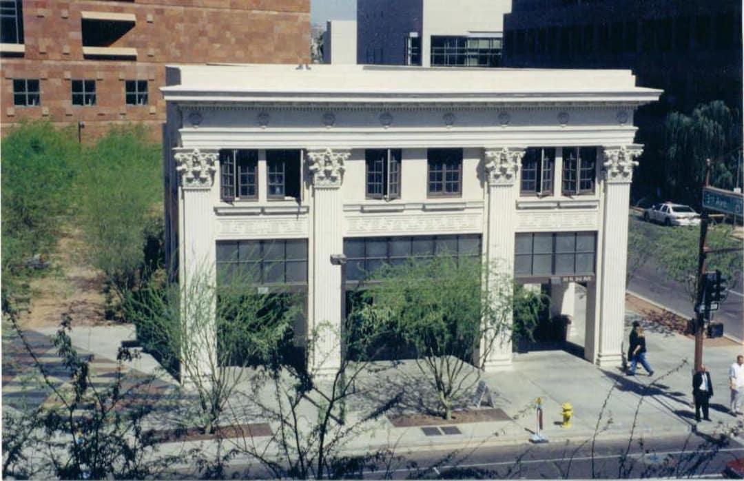 Walker Building 2