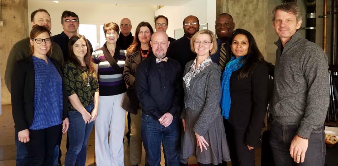 2017 AIA AZ Board Members