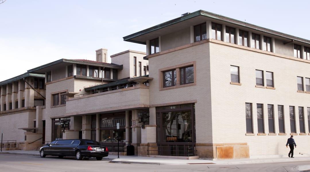 Park Inn Hotel - Andersen Windows partner content