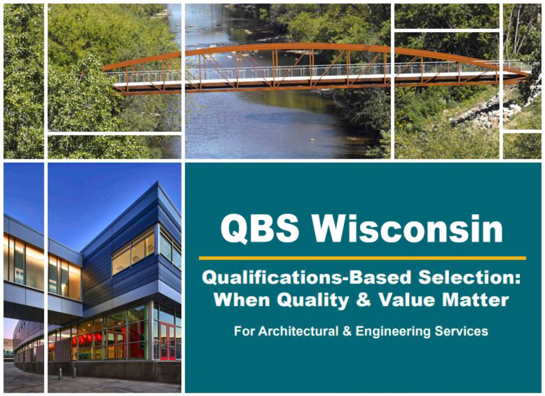 Qualification-Based Selection