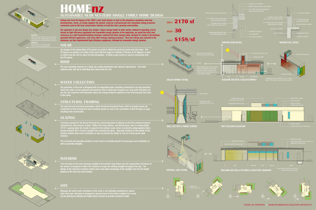 The $100,000 Sustainable Home Design Competition - AIA