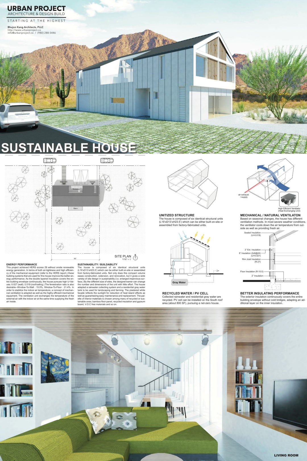 The 100 000 Sustainable Home Design Competition Aia