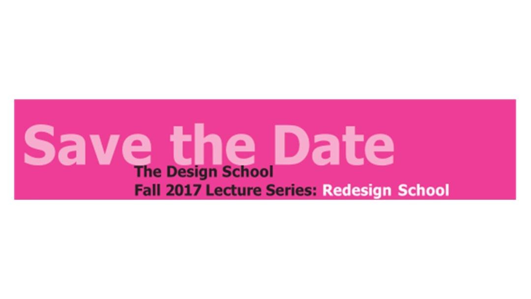 ASU Design School_17_Fall Lecture Series Banner5