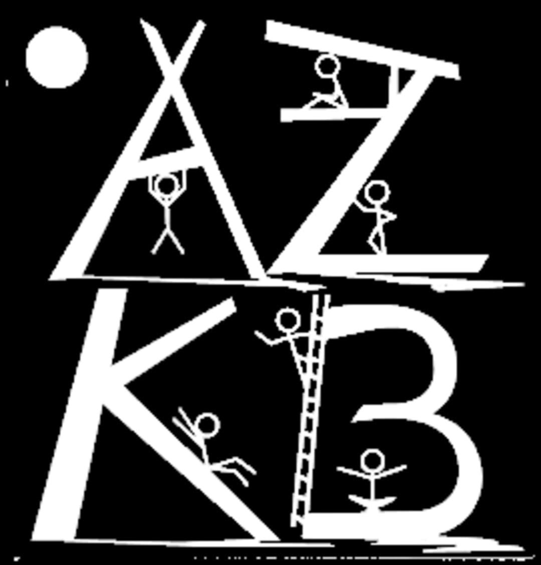 AZ Kids Build Logo_Blk