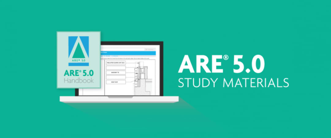 ARE Study Material
