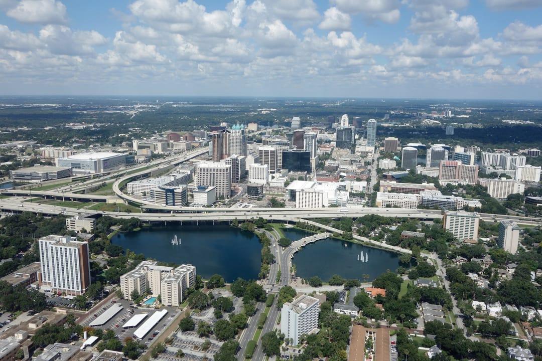 Orlando metro area - Editor's Choice 2017
