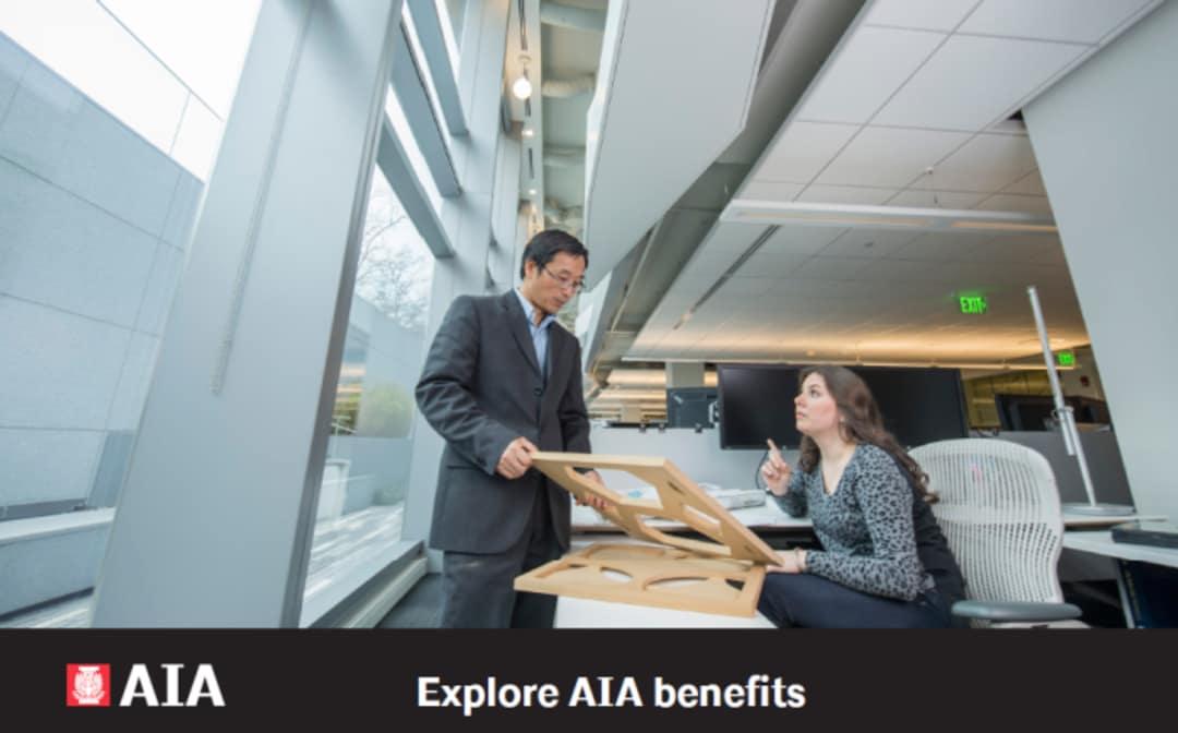 Explore AIA Benefits
