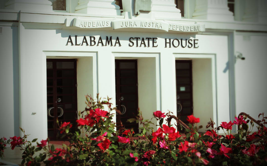 Alabama-State-House-1