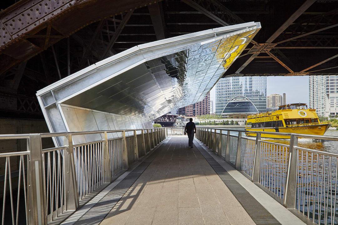 07 Chicago Riverwalk Ross Barney Architects_Kate Joyce Studios Photo Additional Image_web