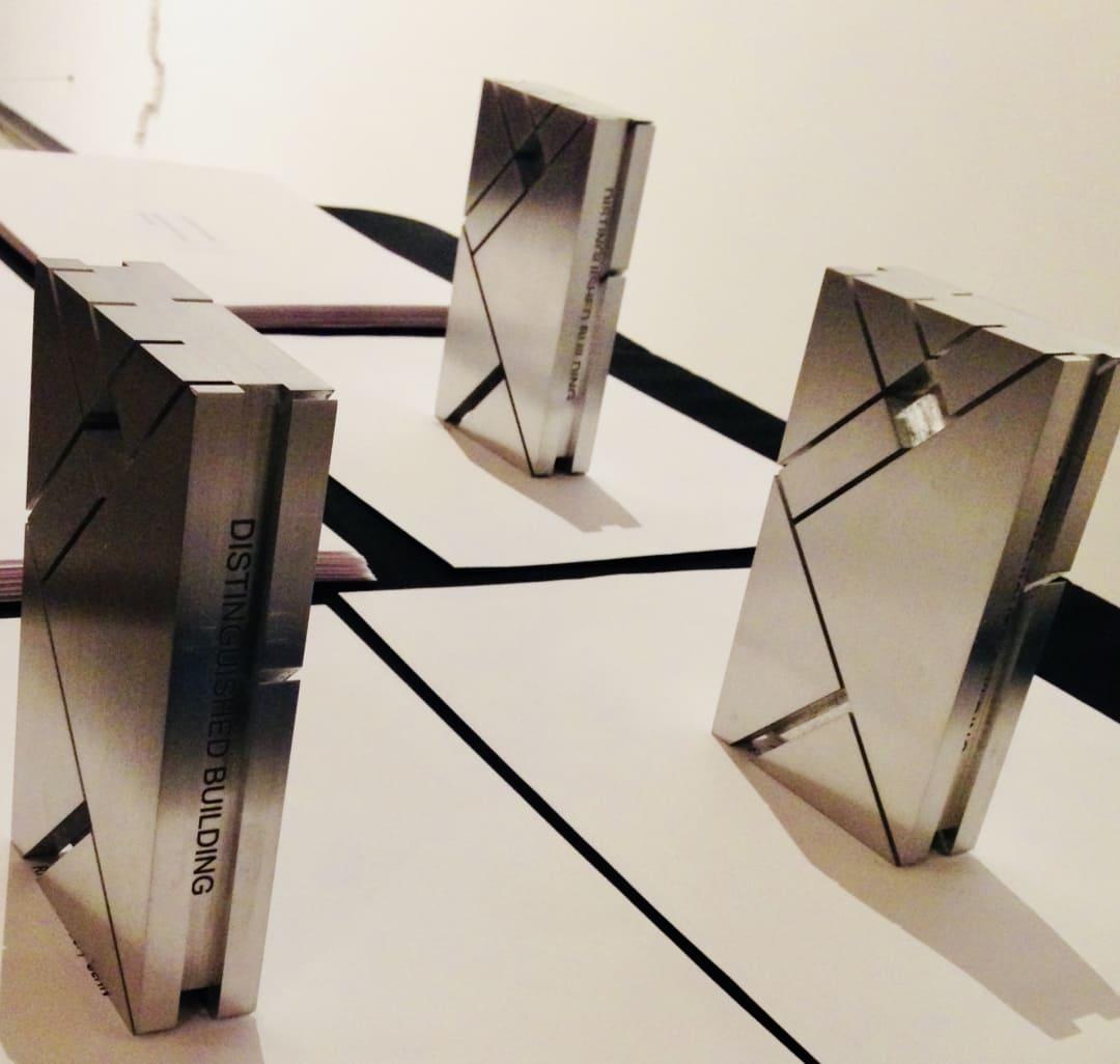 AIA AZ Design Awards 2017 Bricks