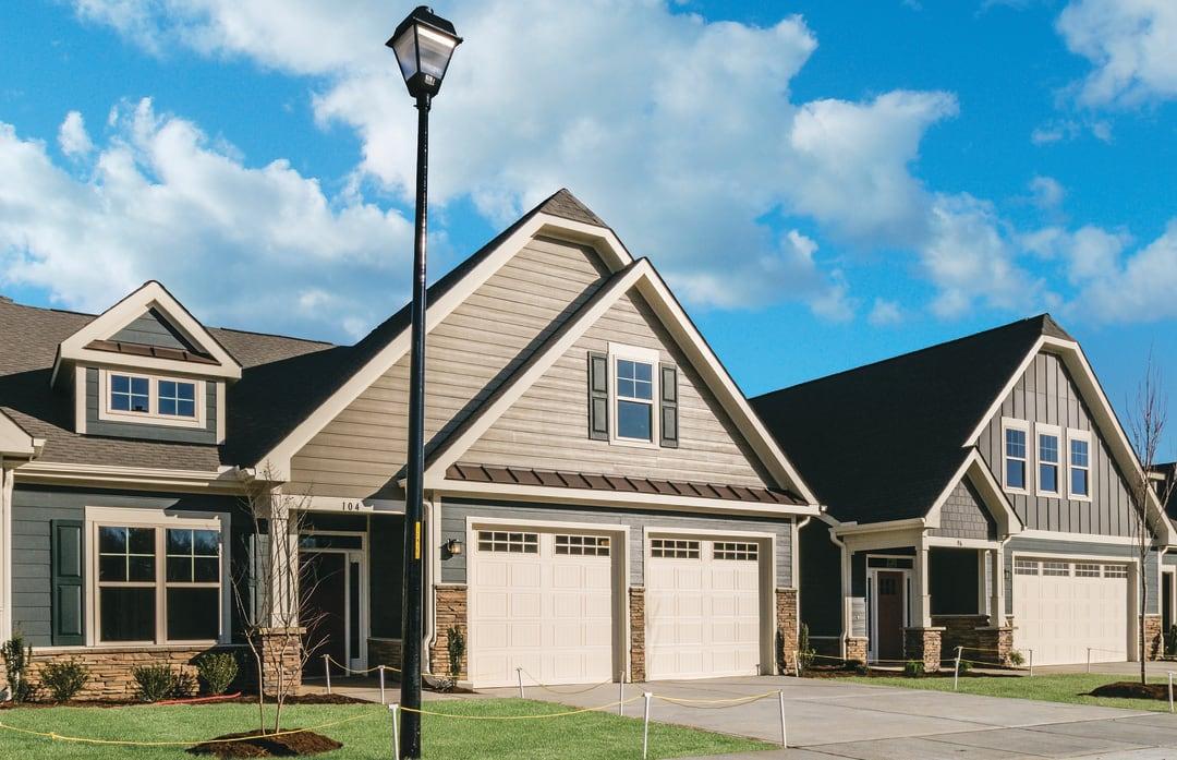 Fleming Homes - LP Building Products partner content