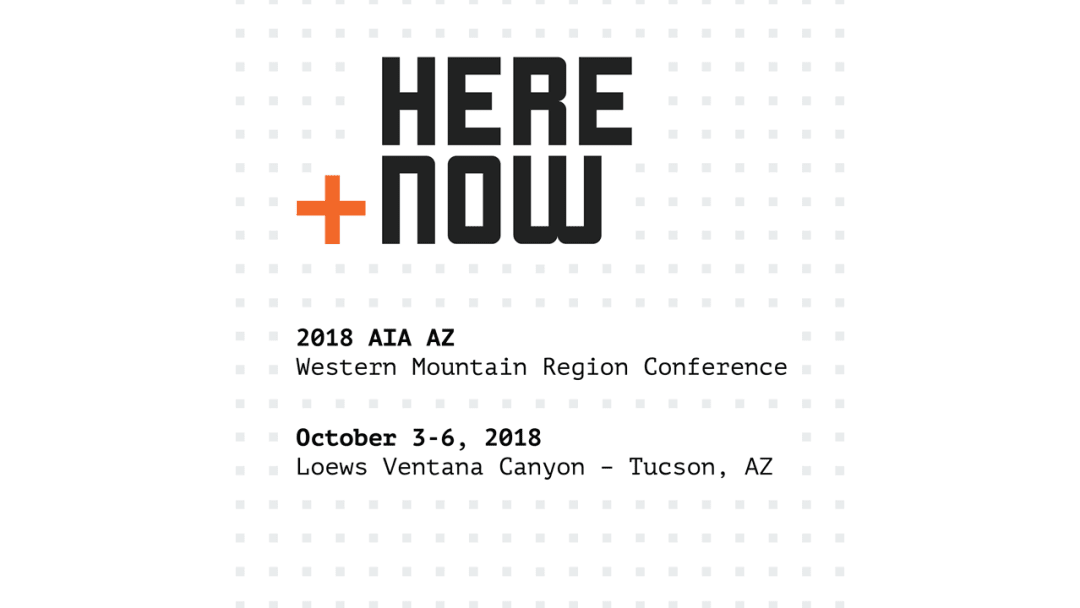 AIA WMR Conference Logo