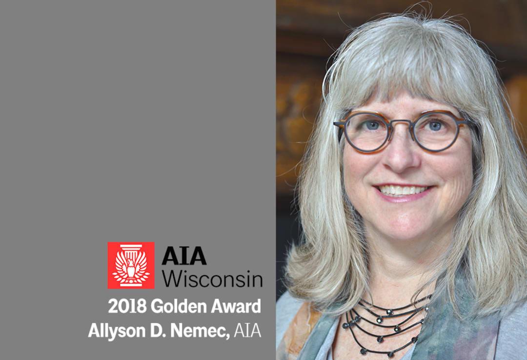 Allyson D. Nemec AIA