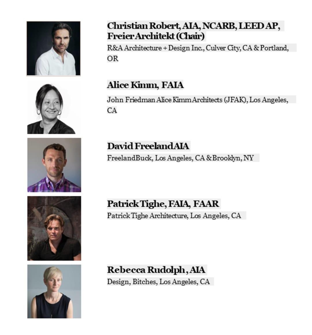 2018 Aia Arizona Design Awards Call For Entries Aia