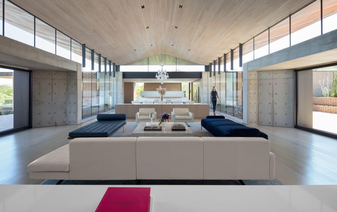 Ghost Wash House_A-I-R, Inc._2018 Distinguished Architecture Citation Award