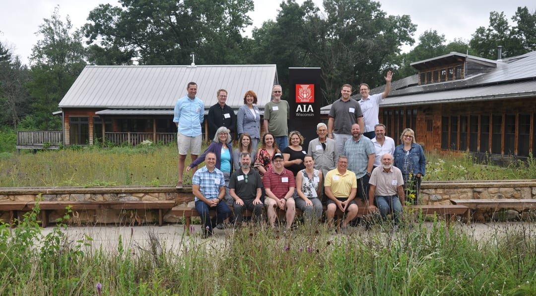 2018 AIAW Planning Retreat Participants