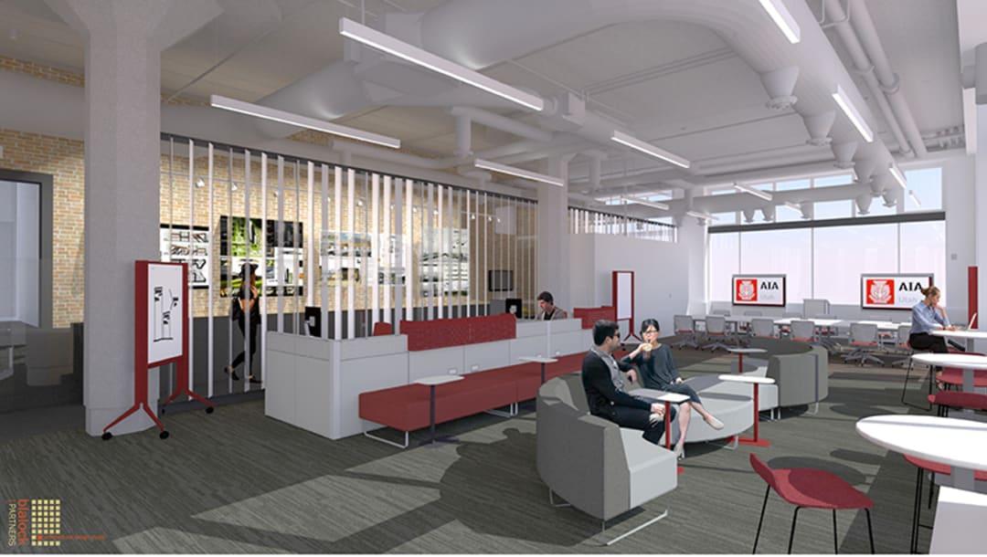 AIA Utah New Facilities