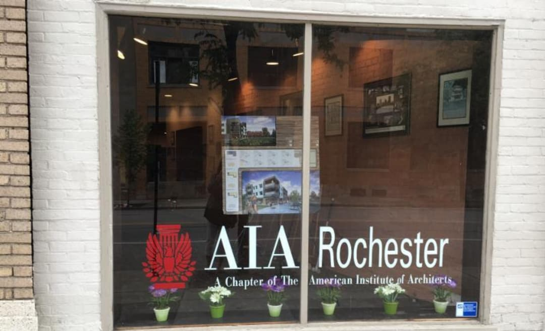 AIA Roc st paul office