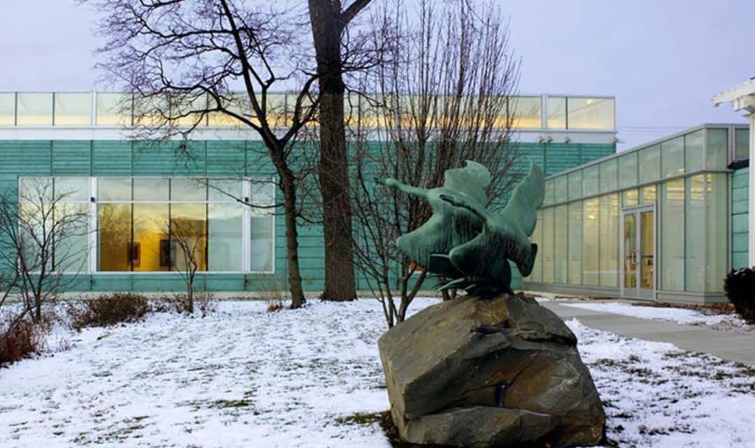 Project: Saginaw Art Museum