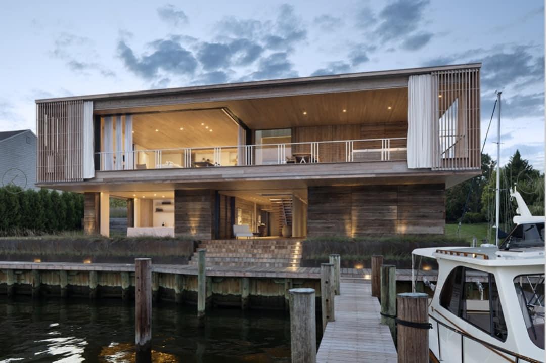 Acton Cove _ Bates Masi Architects_Honor