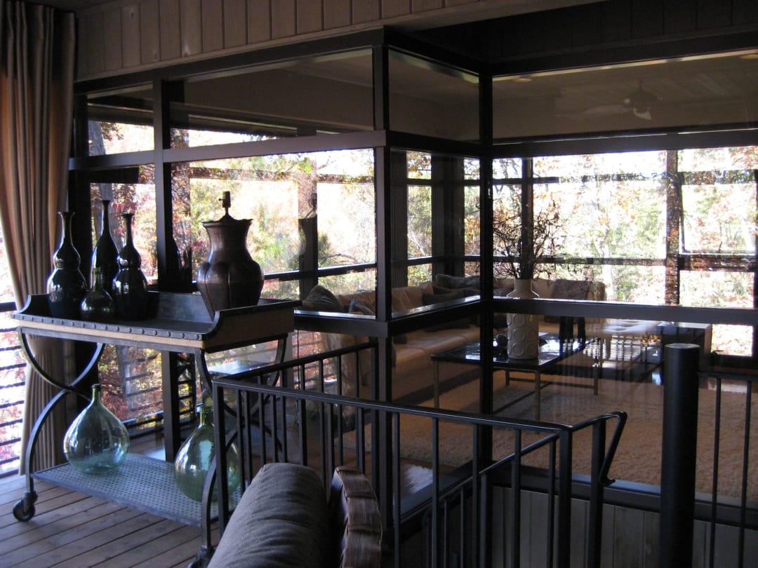 Private Residence in Atlanta, Georgia - Designed by SPACECRAFT