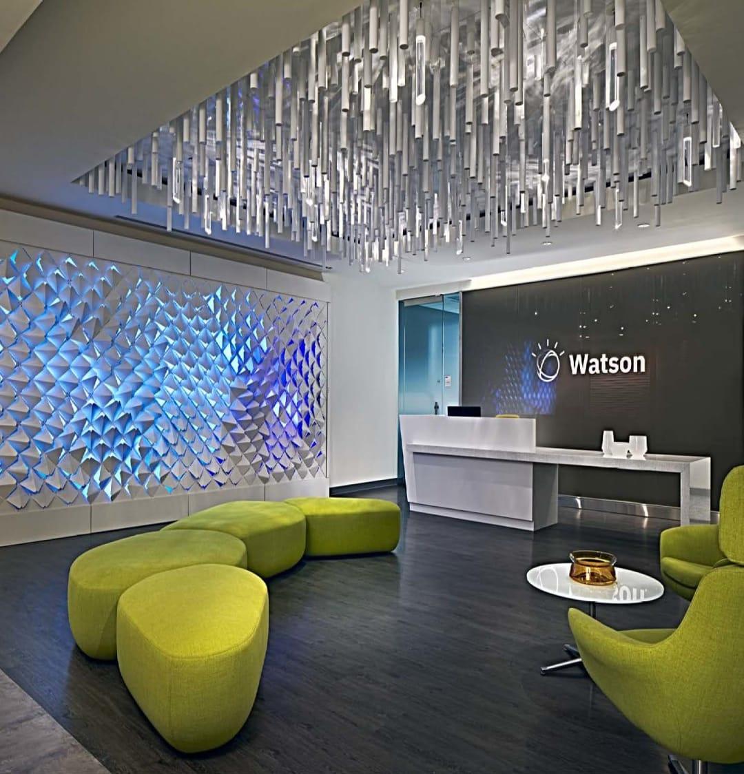 IBM - Watson/ The Weather Company