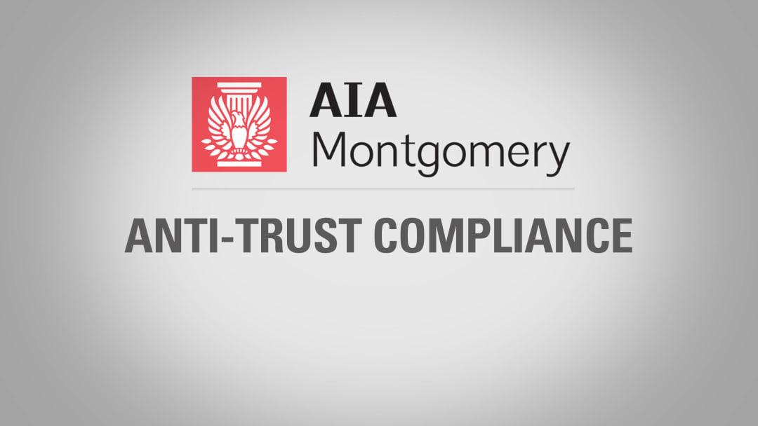 anti-trust