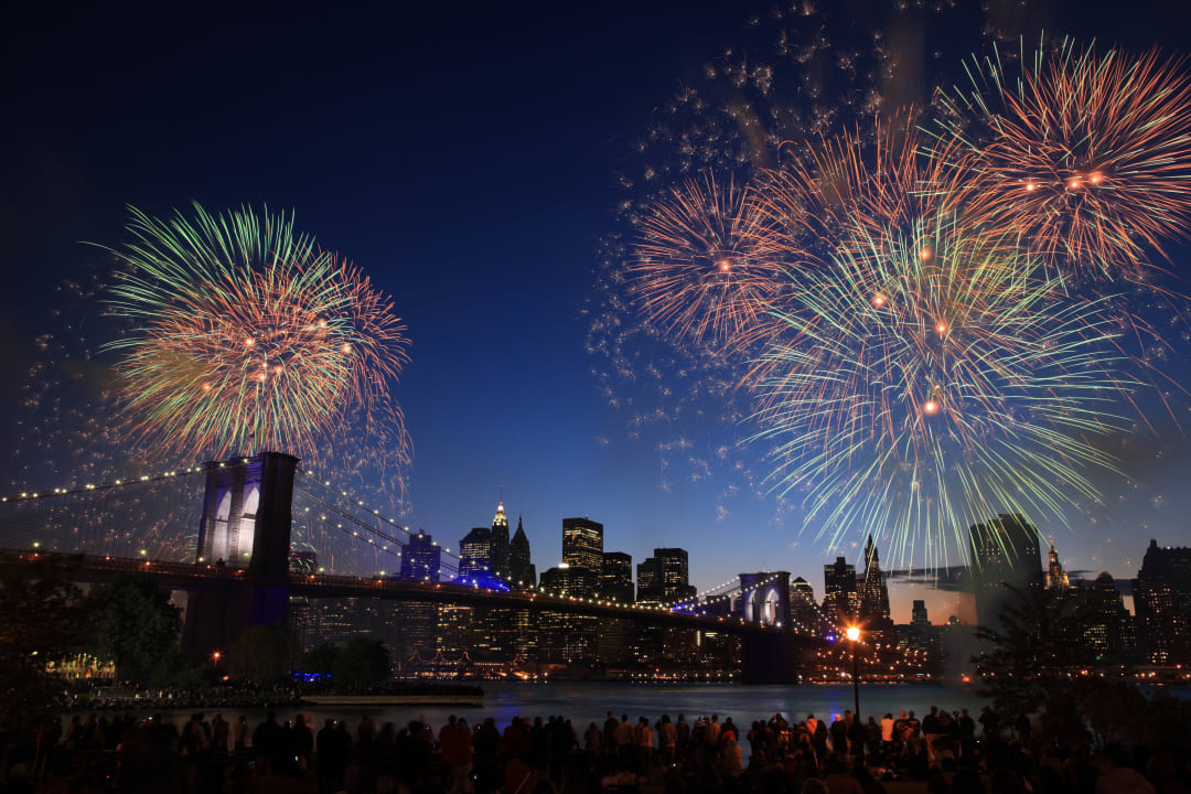 2018 in review - New York - Getty Images