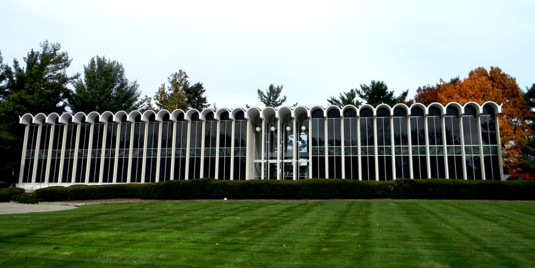 Michigan State Medical Society Building