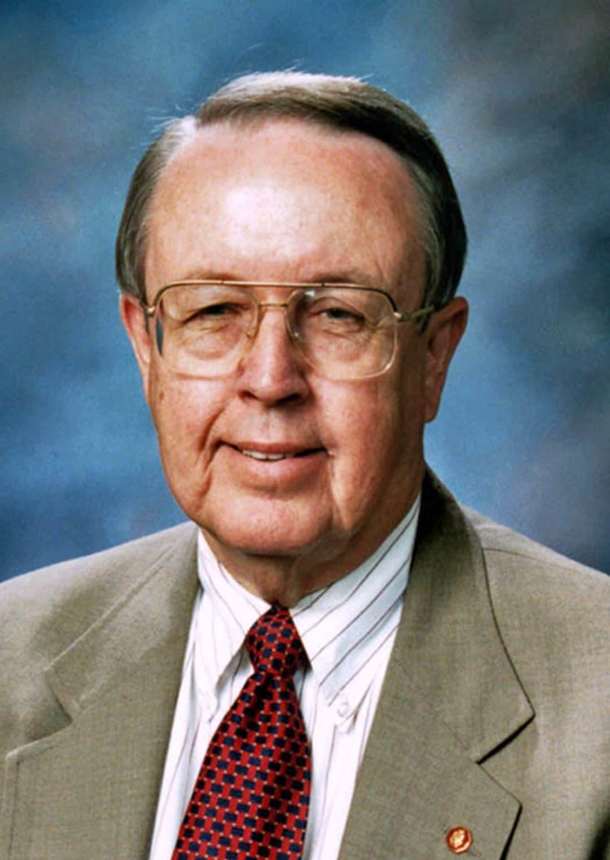 Charles F. Harper, FAIA
