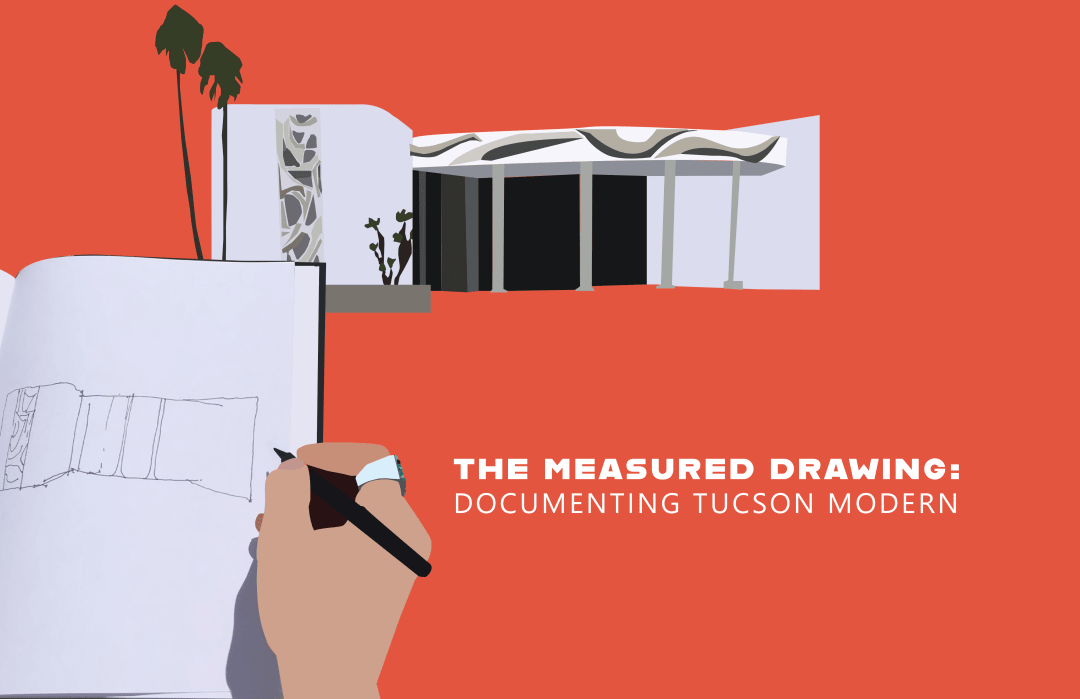 Measured Drawing Competition