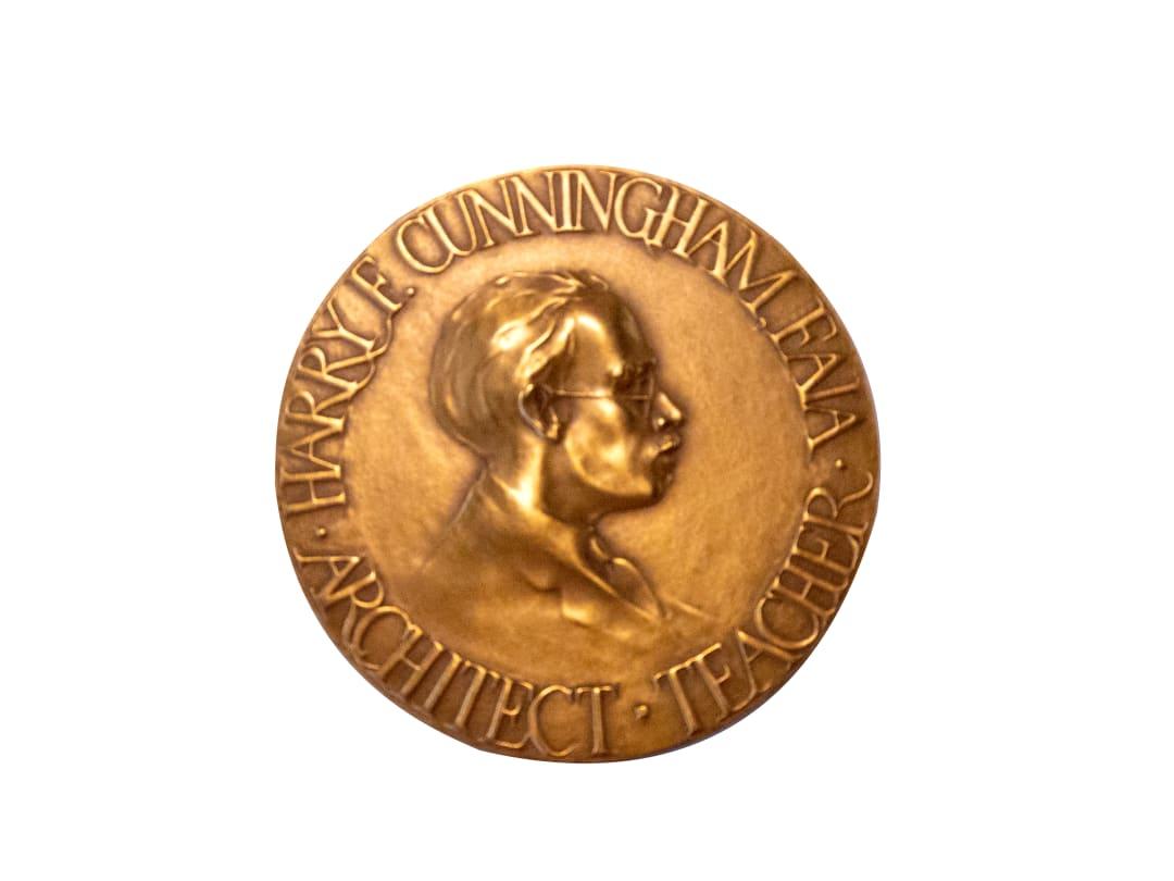 Cunningham Gold Medal