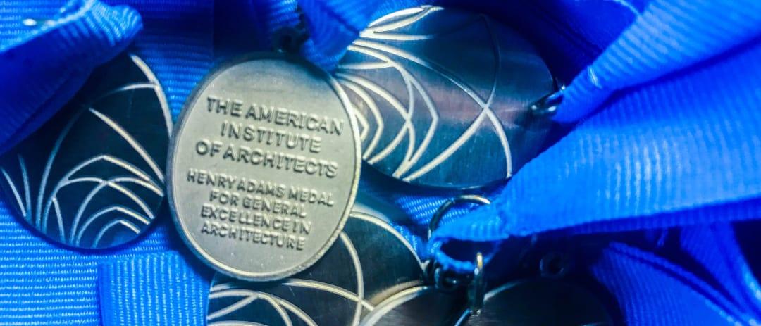 Henry-Adams-Medal-Updated
