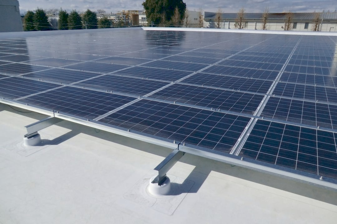GAF, roofing, photovoltaics, solar