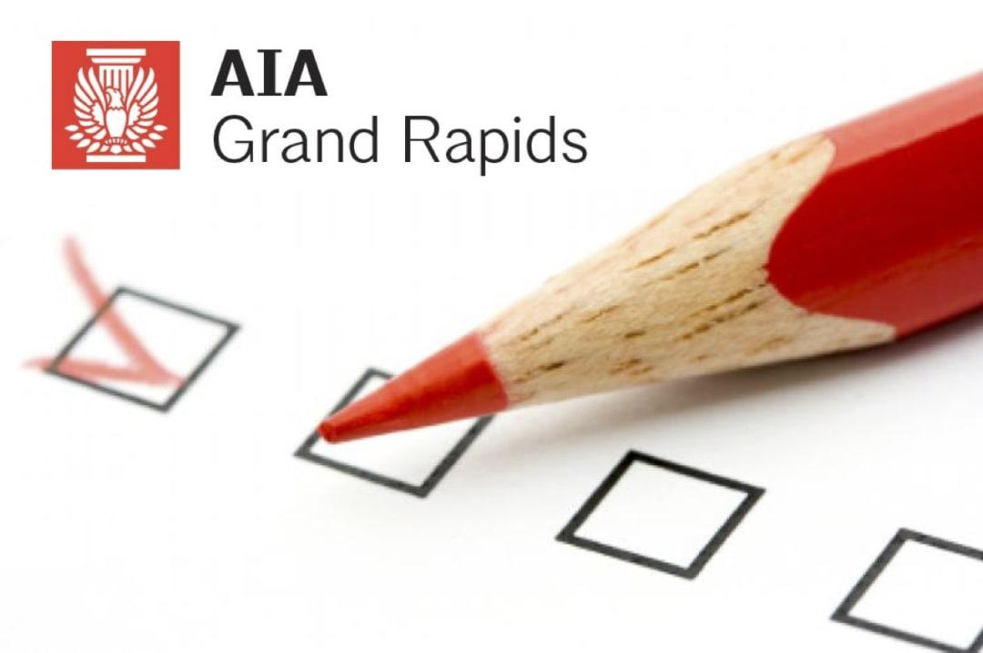 2020 AIA Grand Rapids Board of Directors Election