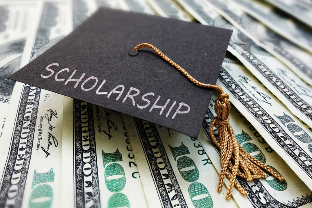 College Scholarship image