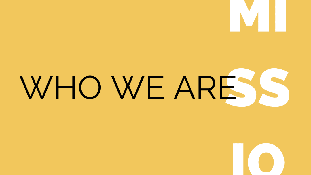 WHO WE ARE (5)