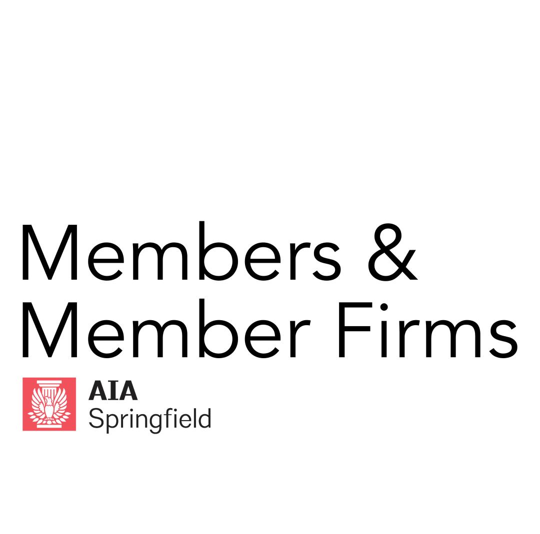 Members & Member Firms