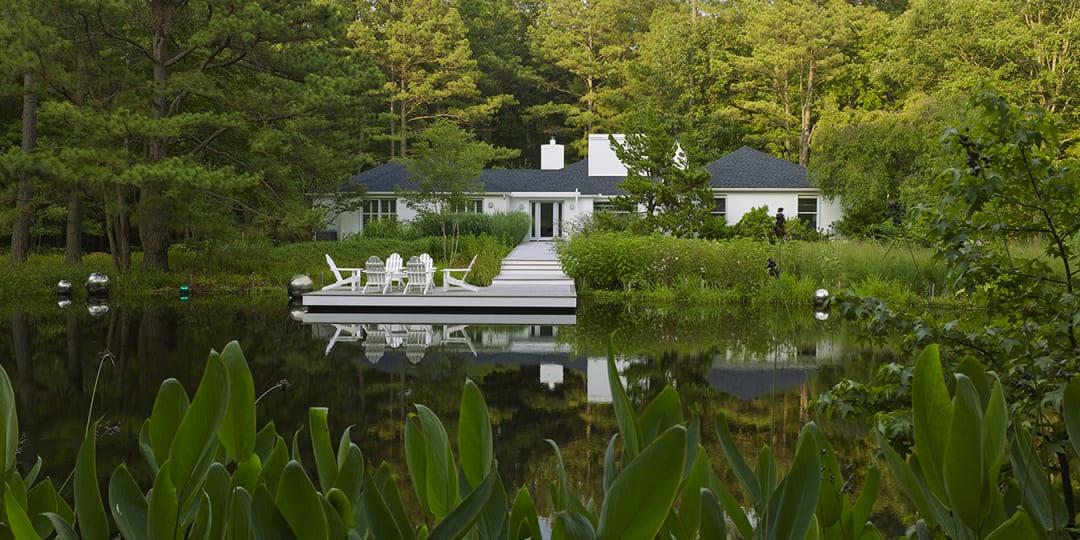 Woods Residence