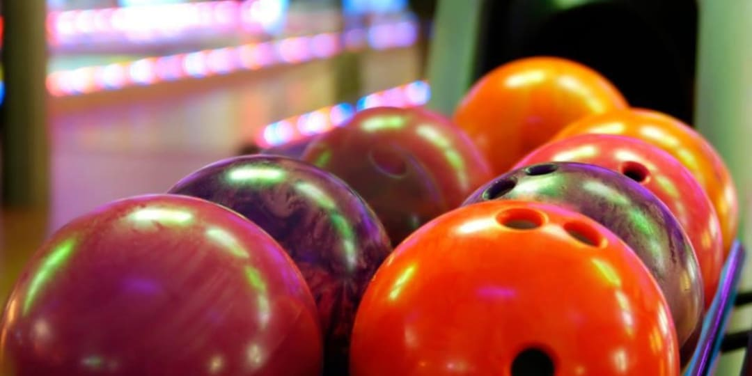 AIAGR Annual Bowling Night