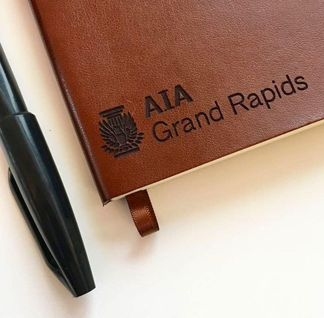 AIAGR Honor Awards Sketchbook