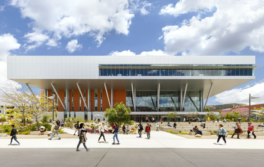 LPA_Palomar Learning Center