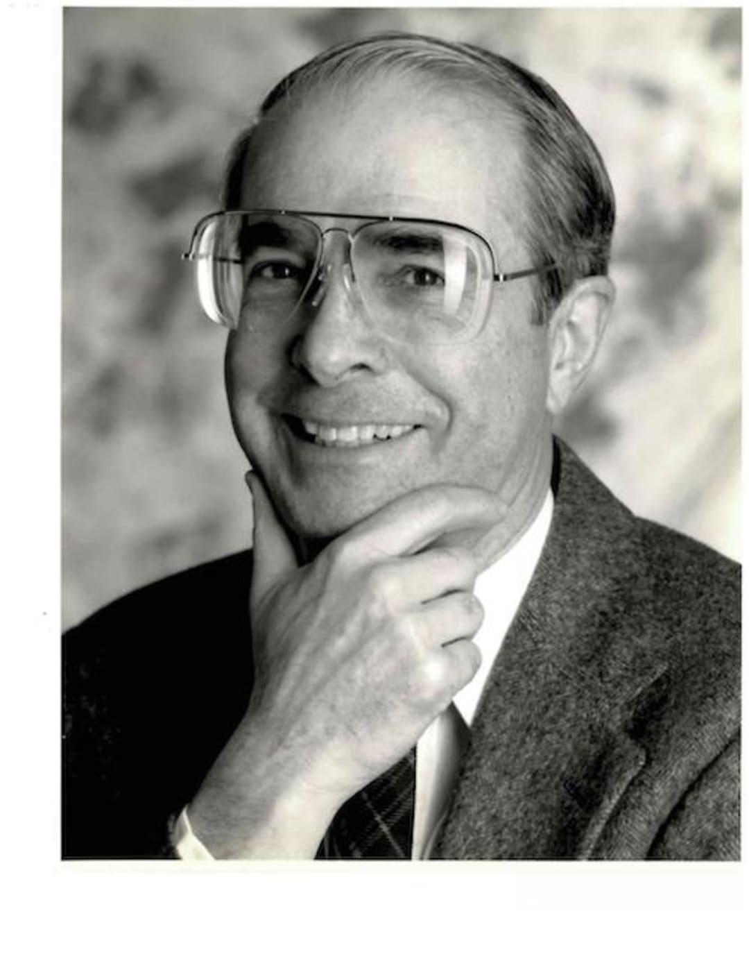 Kenneth D. Maynard, FAIA (1931-2020)