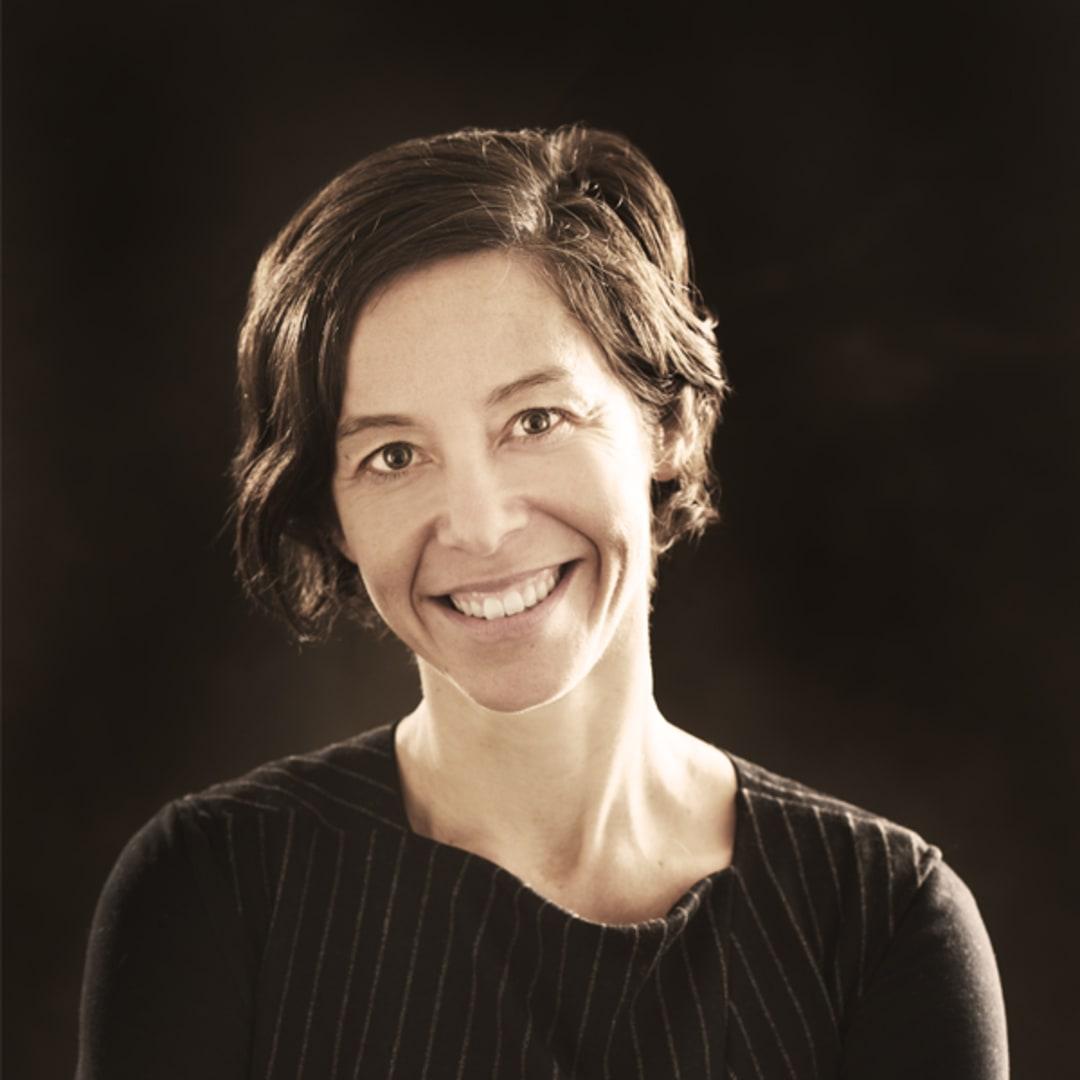 Christiana Moss, FAIA