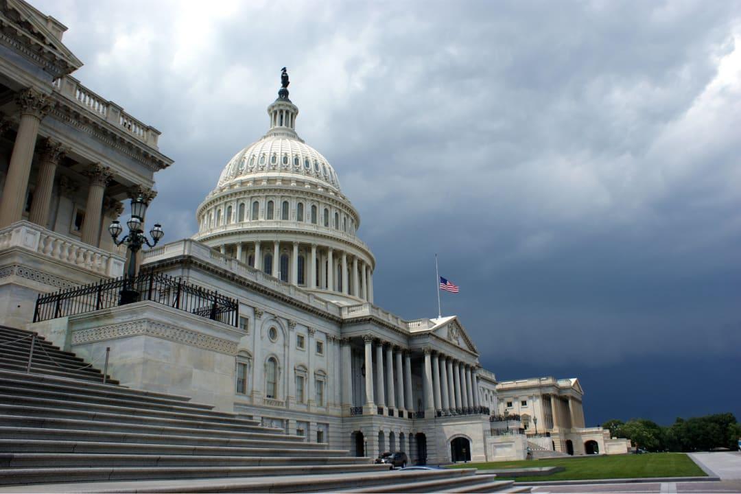 Capitol Clouds